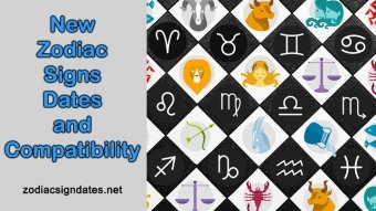 New Zodiac Signs Dates And Compatibility
