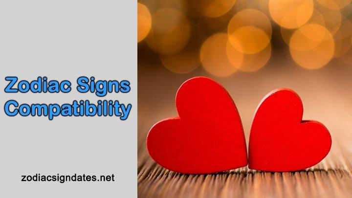 Zodiac Signs Compatibility