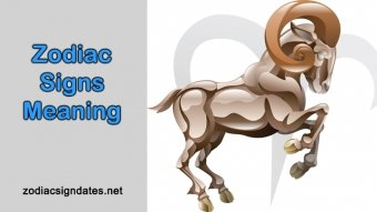 Zodiac Signs Meaning